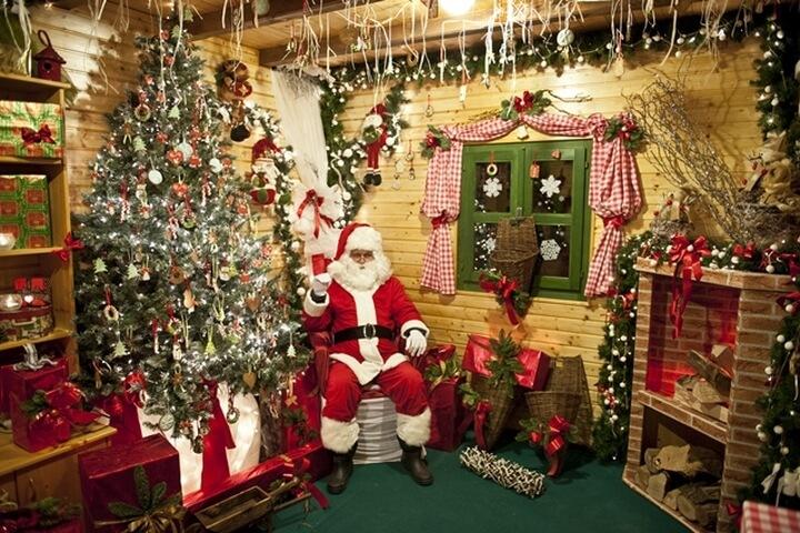 Christmas Tale in Učka Nature Park