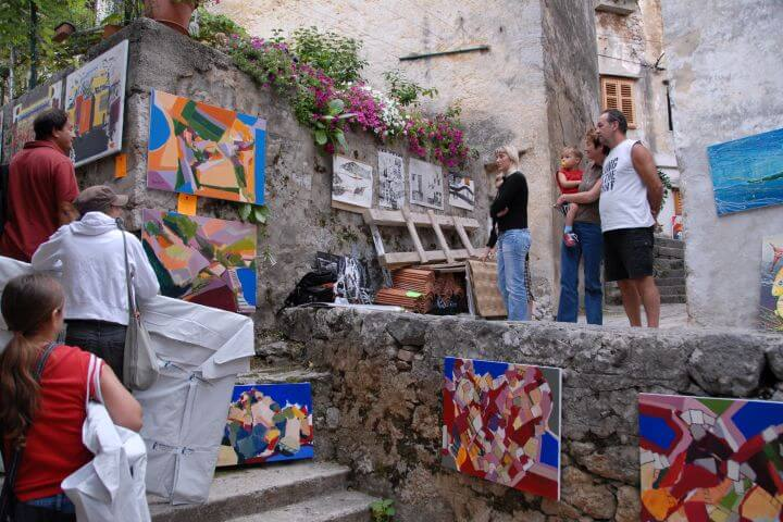 Mandrac 2018 - International painting competition