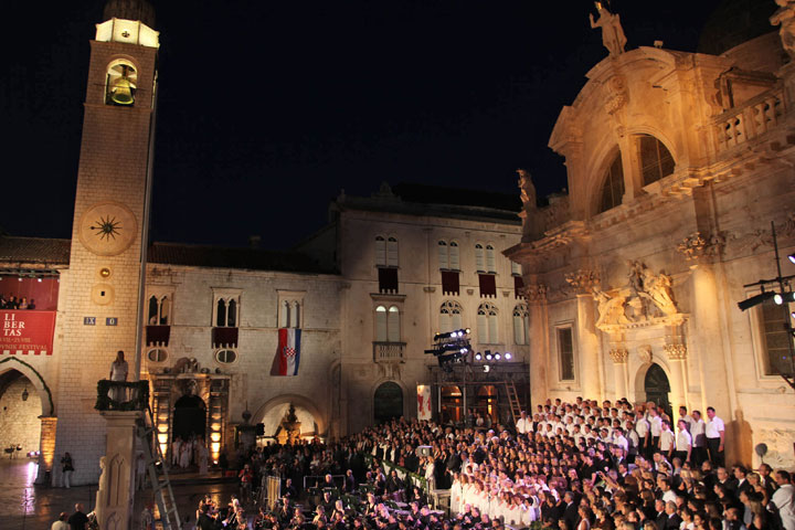 Dubrovnik Sommerspiele