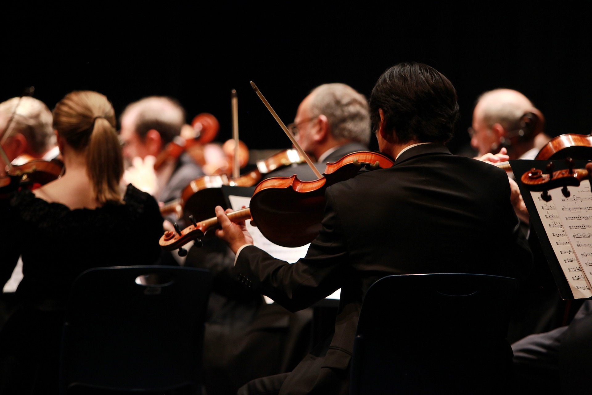 Musikalischer Frühling in Dubrovnik