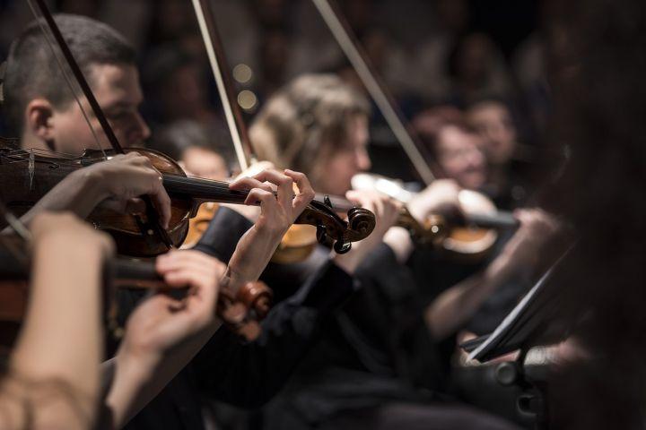 Ciklus barokne glazbe