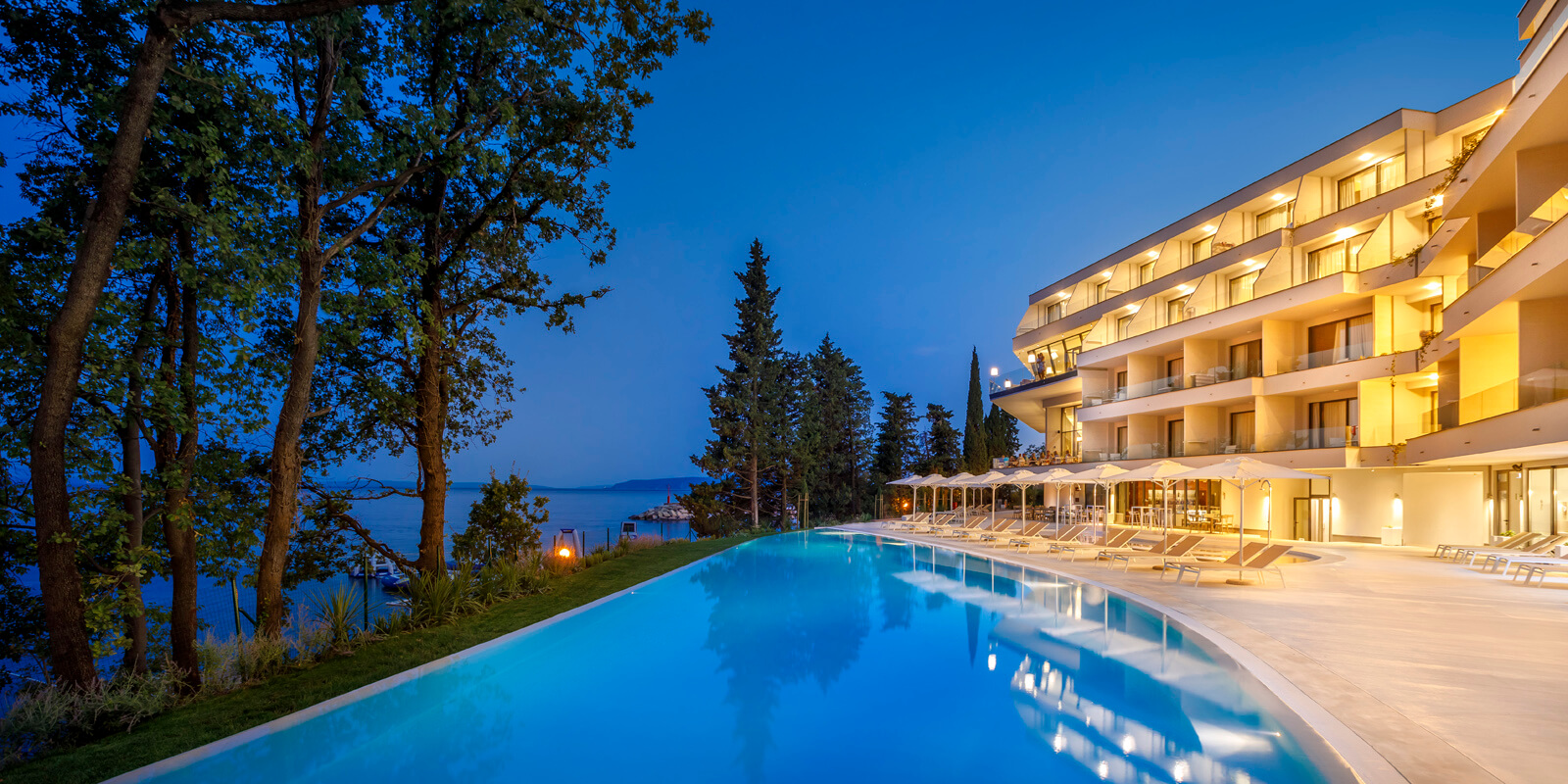 Remisens Hotel Giorgio Ii Icici Croatia Remisens Hotels