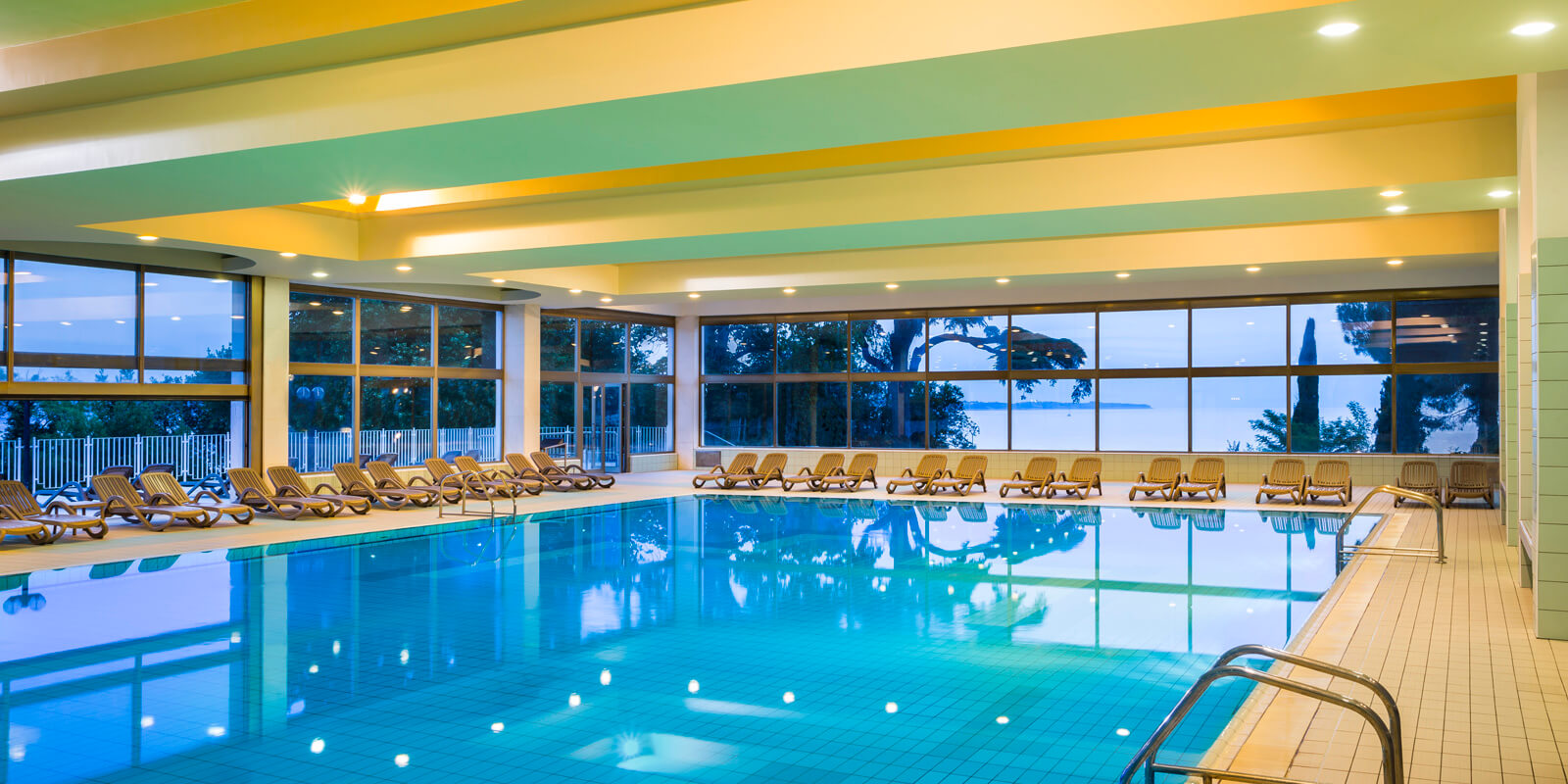 Hotel metropol portoroz in slovenia remisens hotels for Wellness hotel slovenia