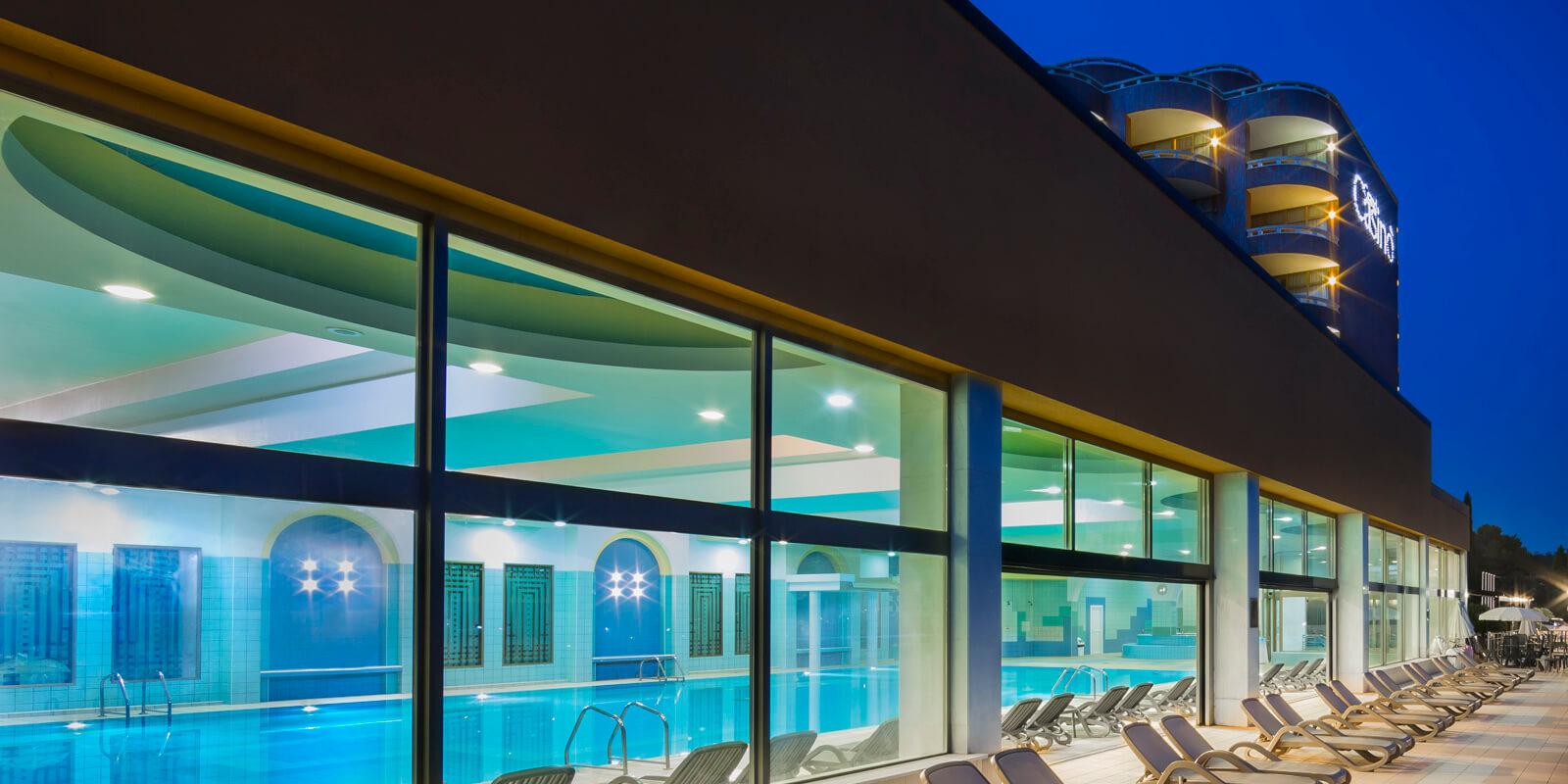Hotel Metropol Portorose Prezzi