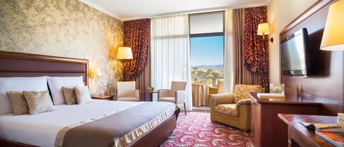 Hotel Riviera Portoroz Booking