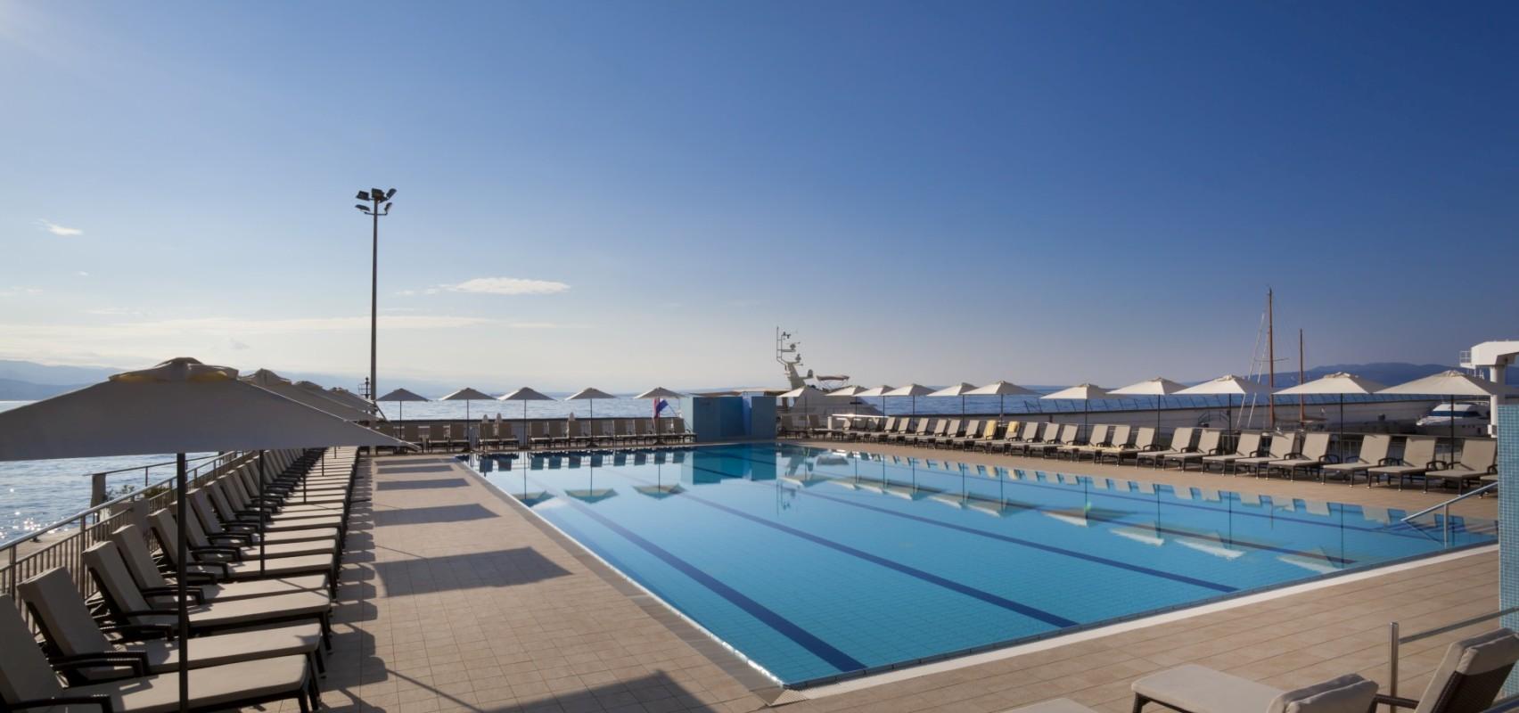Hotel Admiral Opatija in Croatia – Remisens Hotels