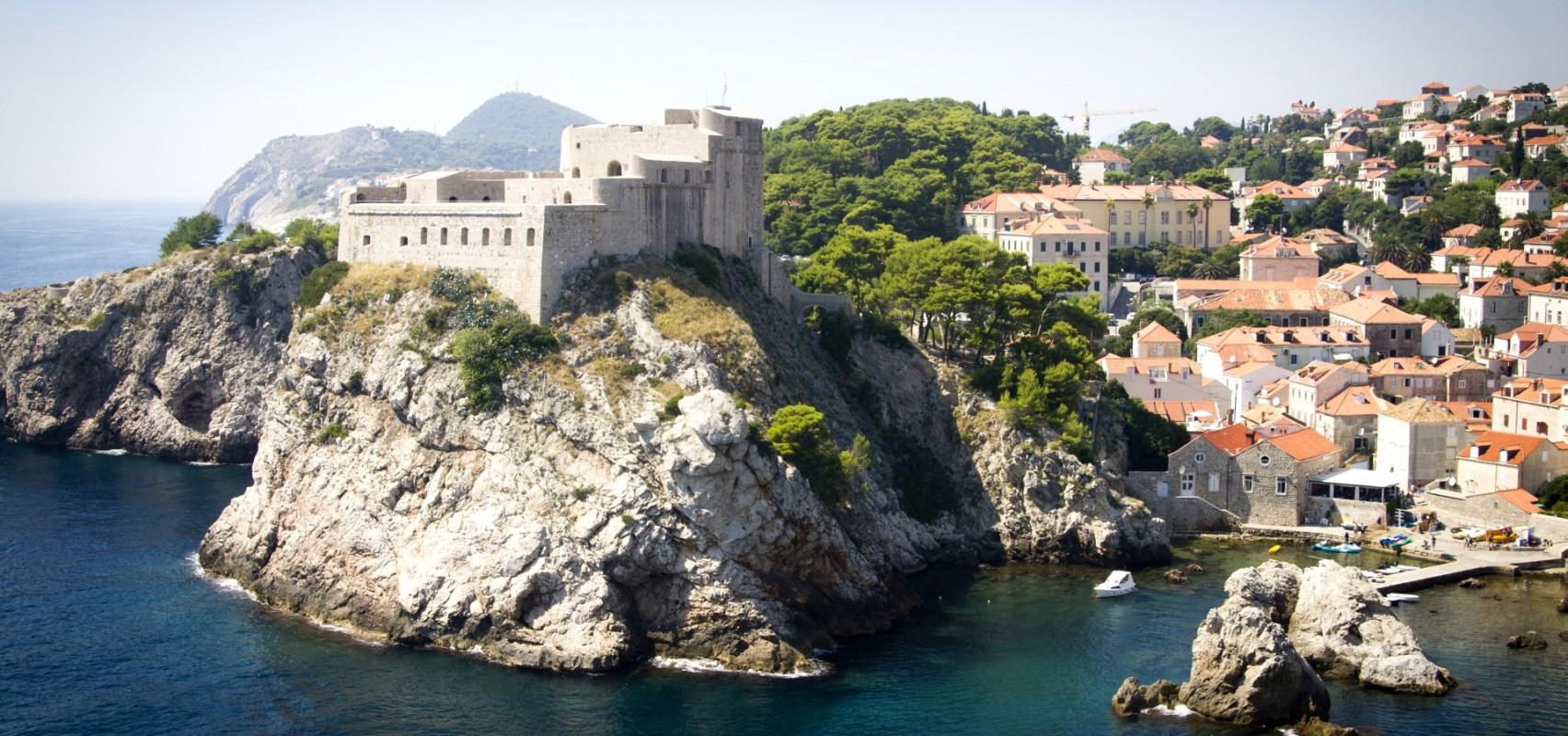 Entdecken Sie Den Charme Der Riviera Dubrovnik In Kroatien