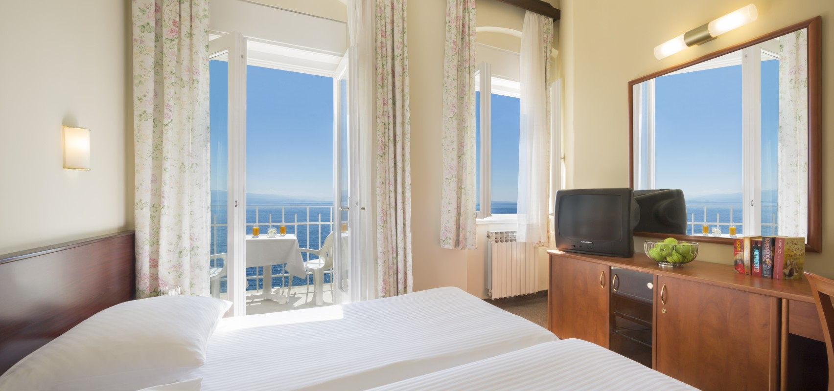 Hotel Istra Opatija In Kroatien Remisens Hotels