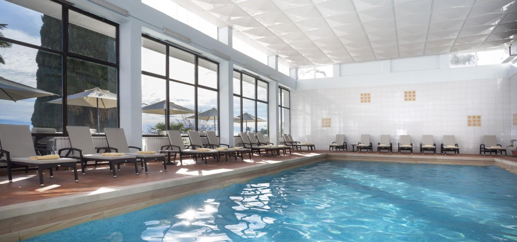 Hotel Kristal Opatija Kroatien Remisens Hotels