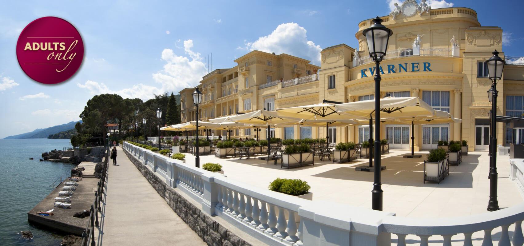 Park Hotel Villa Angiolina