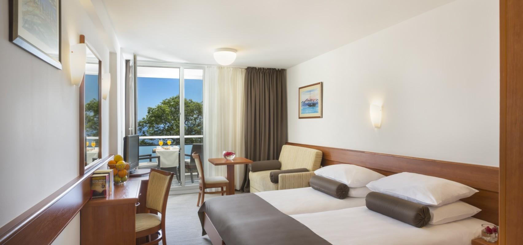 Hotel Marina Moscenicka Draga Near Opatija  U2013 Remisens Hotels