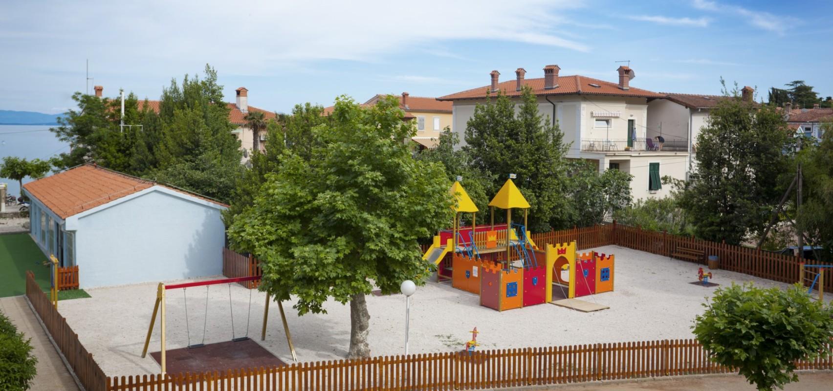 Hotel Marina Moscenicka Draga  U2013 Riviera Opatija  U2013 Remisens