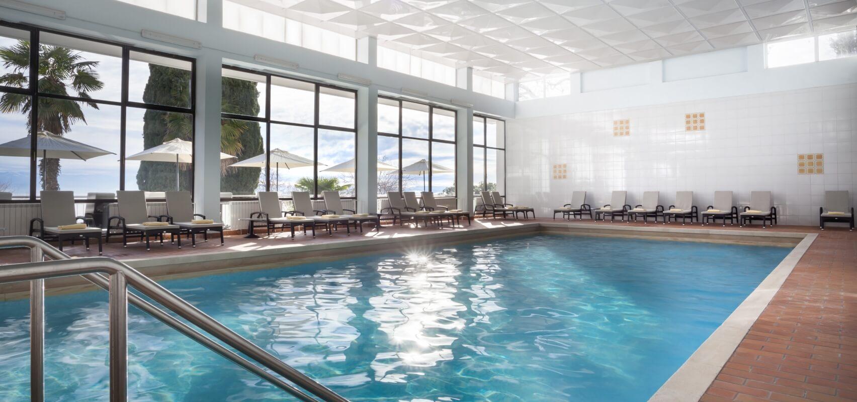 Hotel Lungomare Opatija Croatia  U2013 Remisens Hotels
