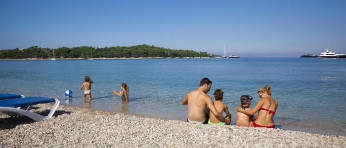 Hotel albatros cavtat croazia – remisens alberghi