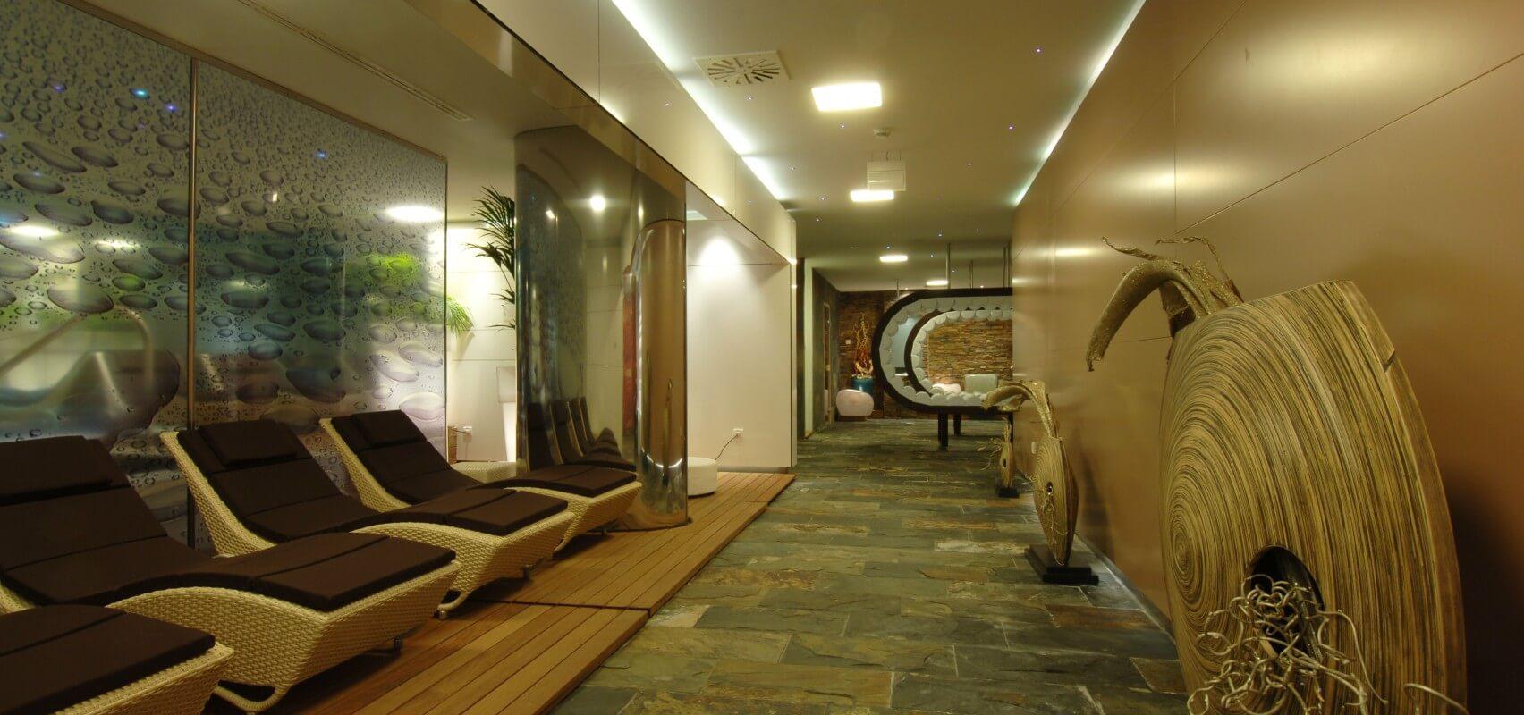 Hotel ambasador opatija in croatia remisens hotels for Wellness hotel