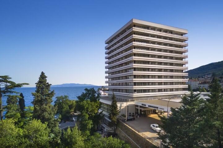 Remisens Premium HotelAmbasador