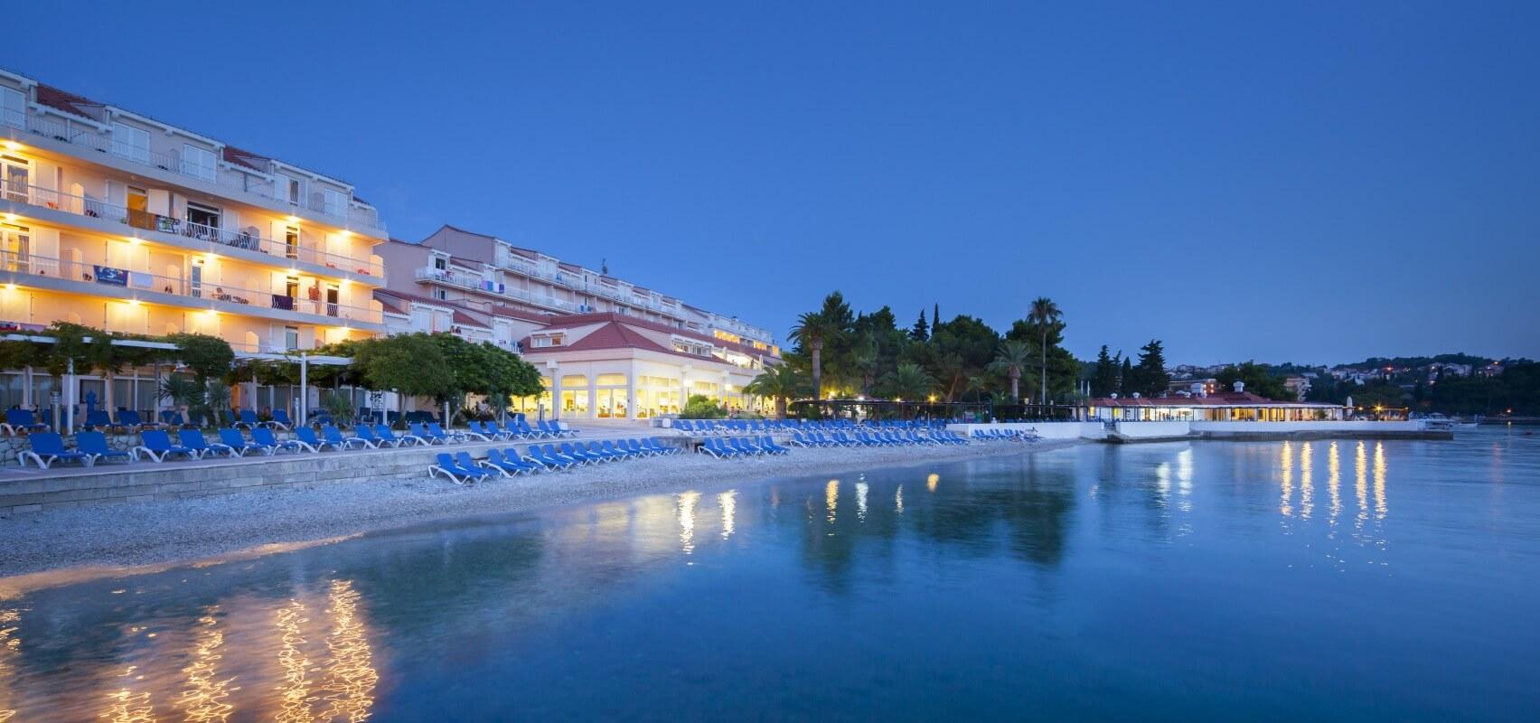 Hotel Epidaurus Cavtat In Kroatien  U2013 Remisens Hotels