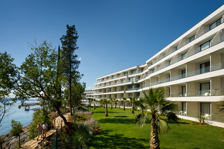 NEW 2017 - Remisens HotelGiorgio II