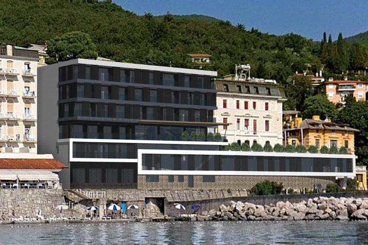 Smart Selection HotelIstra