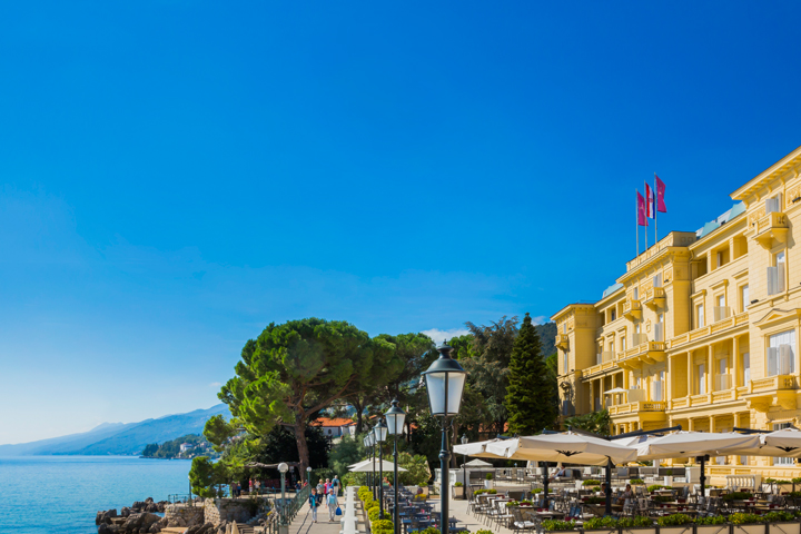 Remisens Premium HotelKvarner - Adults Only