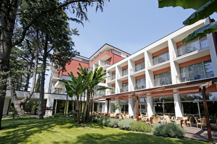 Remisens HotelLucija