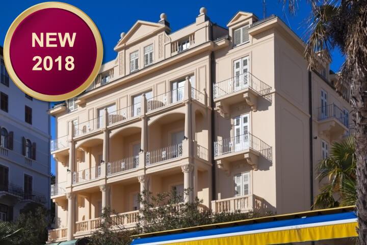 Smart Selection HotelLungomare Opatija