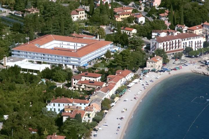 Find A Hotel In Lovran Croatia Remisens Hotels