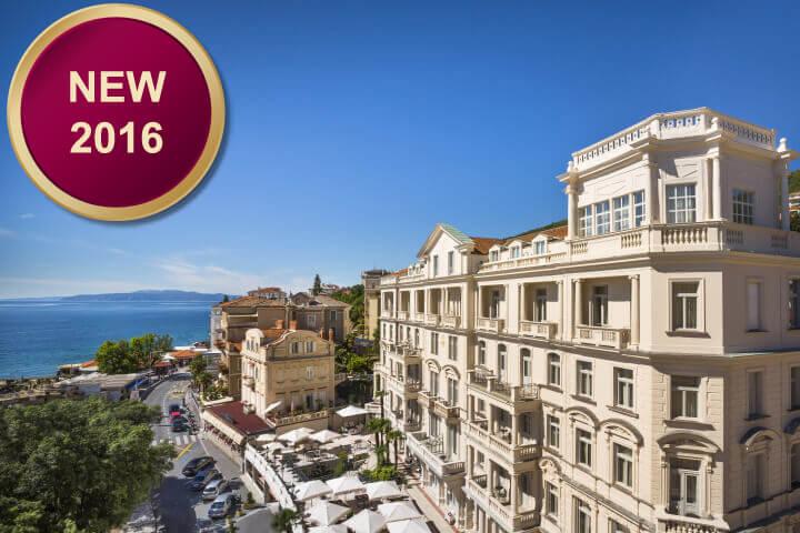 Remisens HotelPalace Bellevue