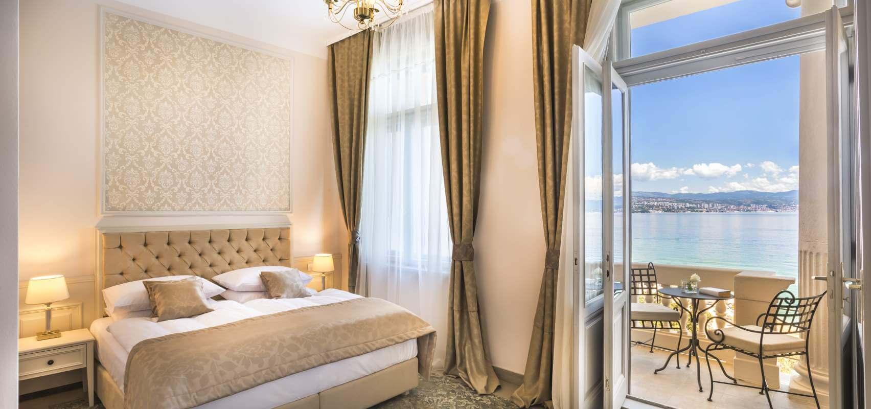 Grand Hotel Palace Opatija Croatia  U2013 Remisens Hotels