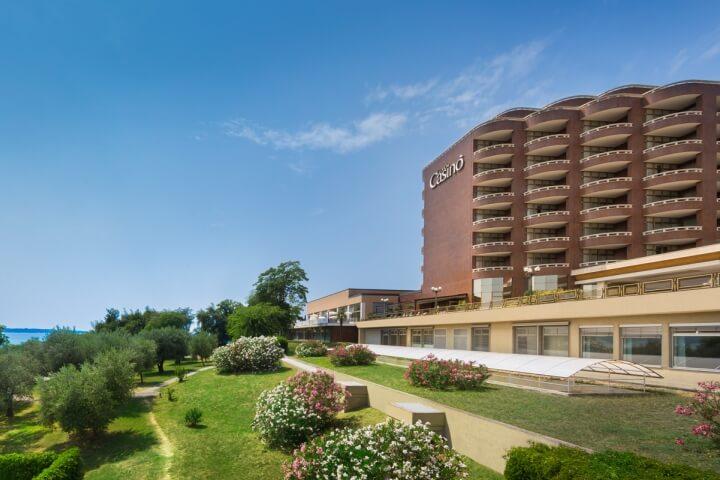Remisens Premium HotelMetropol