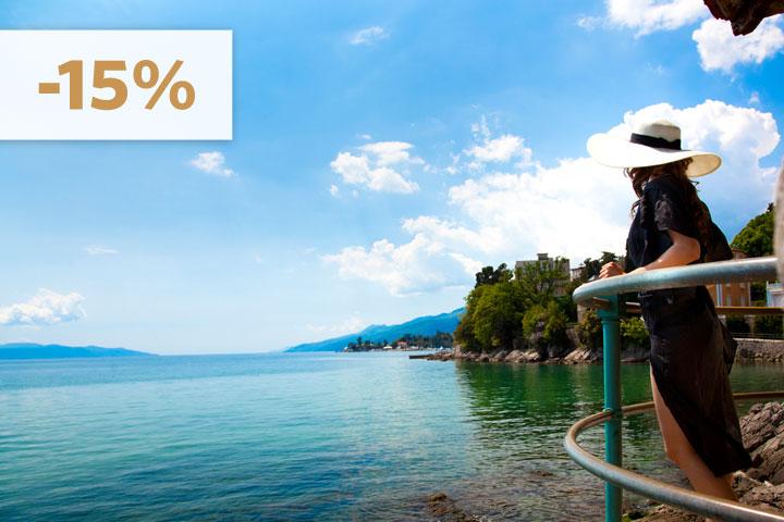 Hot Deal - popust do 15%!