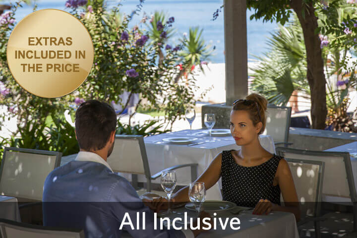Summer Holidays - All inclusive