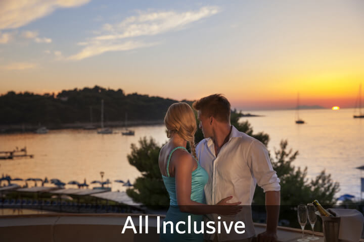 Spring Holidays - All inclusive
