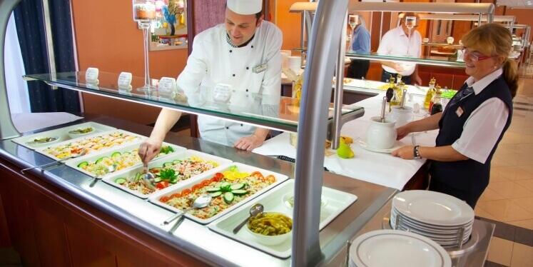 Hotel Marina Moscenicka Draga Near Opatija Remisens Hotels - Cuisine 14m2